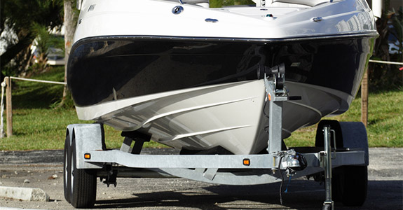 Utility and Boat Trailer Service Columbia SC